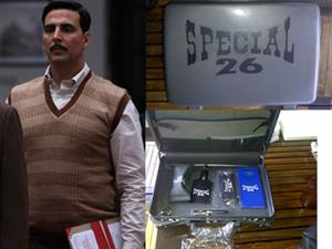 Will Akshay's SPECIAL 26 go the OMG way?