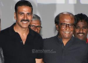 Three remarkable statements by Rajinikanth at 2.0 first look launch!