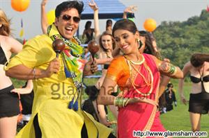 Bollywood box-office report of the week : 7 december 2012
