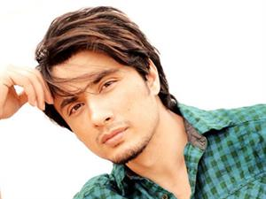 Bollywood producers queuing up to sign Ali Zafar
