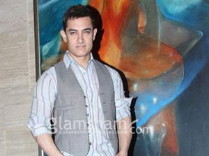 Kiran Rao travels to Rajasthan to be with Aamir during P.K. shoot