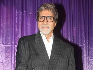 Amitabh to be honoured at River to River Florence Indian Film Festival