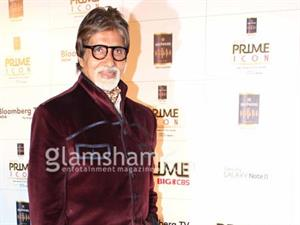 Now Amitabh Bachchan in a daily soap