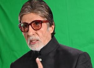 Amitabh Bachchan thanks fans for wishing his daughter