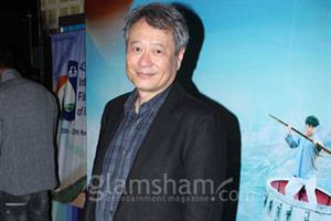 Ang Lee's LIFE OF PI collects Rs 3.5 crore in India on its opening day