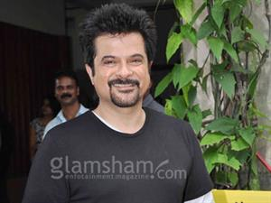 Anil kapoor comes forward for World compassion Day along with Dalai lama