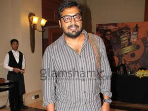 Anurag Kashyap adopts a new role of script doctor