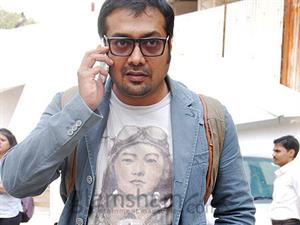 Anurag Kashyap: THE LAST ACT is an exciting shot in the arm for indie