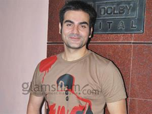 Arbaaz: My father is proud that Salman has made it on his own