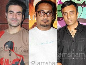 Is star power taking over directors' credits?