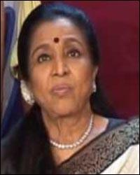 Asha Bhosle's daughter commits suicide