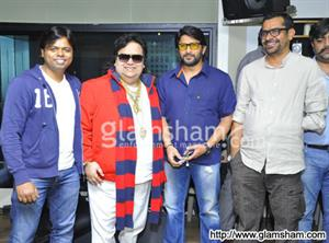 Bappi Lahiri: Song <i>'Mere L Lag Gaye'</i> is about common man & his woes