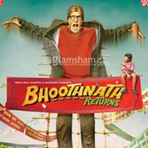 It's a hat-trick for T-Series with Amitabh Bachchan's BHOOTHNATH RETURNS