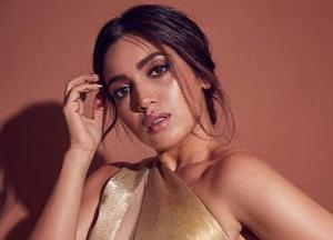 Bhumi Pednekar's upcoming series to focus on health-related issues