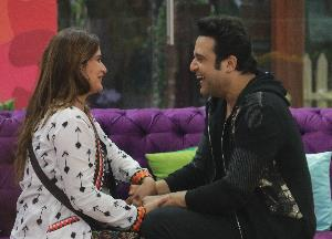 Bigg Boss 13: I am proud to be recognized as Aarti's brother, says Krushna Abhishek