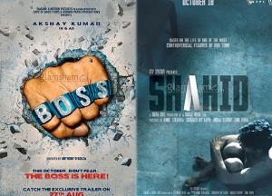 Bollywood box-office report of the week : 16 october 2013