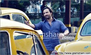 Saif Ali Khan decides not to work with Kareena for now