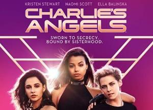 Charlies Angels Movie review: Critics Review, Rating, Cast & Crew