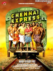 CHENNAI EXPRESS and significance of trains in SRK films