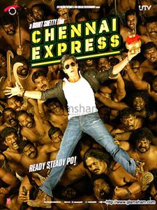 CHENNAI EXPRESS: Shahrukh Khan opts for Rohit Shetty to connect with masses?