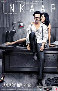 INKAAR turned out really intense for Chitrangada