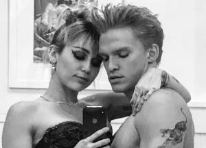 Cody Simpson opens up on his relationship with Miley Cyrus