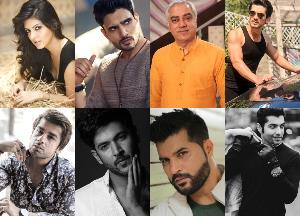 Covid-19 scare halts movie, TV show shoots; Shivin Narang, Arjun Bijlani and other celebs give their take