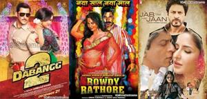 Ghanta Awards: Cocks a snook at commercially successful films & actors of 2012