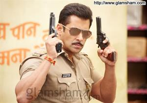 Will Salman's DABANGG 2 hit a century before the week ends?
