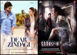 Bollywood Box Office Report Of The Week : 24th November 2016