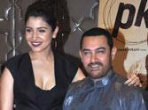 Here's why Aamir Khan wore that weird outfit at PK success bash