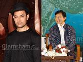 Here's the reason why Aamir Khan can't do Jackie Chan's KUNG FU YOGA