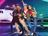 Fire on ABCD 2 sets won't stop Varun Dhawan & Shraddha Kapoor from dancing!