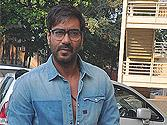 Ajay Devgn: Don't know how my picture with SRK came in the media