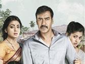 DRISHYAM and 7 other movies which had Ajay Devgn in strong and unusual characters