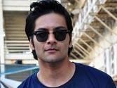 Ali Fazal shoots for FAST AND FURIOUS 7