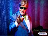 Amitabh Bachchan laughs-off disappointed fan's remarks