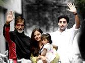 Amitabh Bachchan gets a special wish from grand-daughter Aaradhya Bachchan