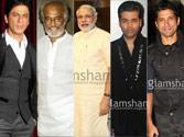 Bollywood celebrities pour in congratulatory messages for Mr. Narendra Modi!