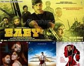 New releases are dull, Akshay's BABY blooms with 60 crore week!