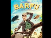 BARFI leads with 13 nominations at IIFA Awards 2013