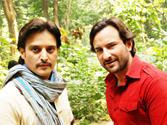 Saif Ali Khan and Jimmy Shergill are the new gym buddies in B-town