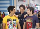 CHASHME BADDOOR stars pay homage to yesteryear villains
