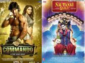 Bollywood box-office report of the week : 12 april 2013