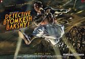 DETECTIVE BYOMKESH BAKSHY!, BABY, BADLAPUR: Thrillers to watch out for in 2015