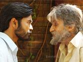 Amitabh Bachchan: I would want to learn from Dhanush