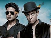 DHOOM 3 first theatrical trailer: Aamir Khan, Katrina Kaif zooming all the way!