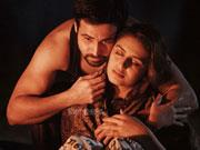 EK THI DAAYAN was never pitched as a horror film, says Kannan Iyer