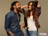 Shraddha Kapoor's hinted about being in Farhan Akhtar's DIL CHAHTA HAI?