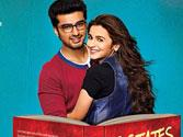 National Award winner FILMISTAAN trailer to release with 2 STATES
